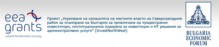 INVEST NORTH WEST